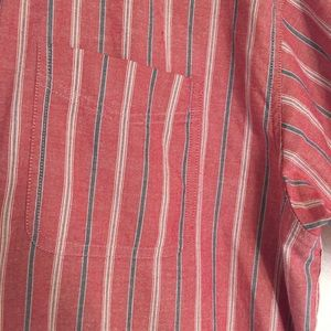 L.L. Bean Shirts - LL Bean Men's Button Down Shirt